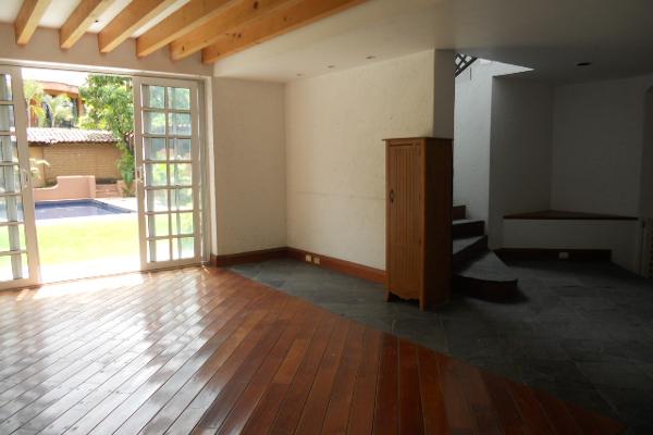 Foto de casa en venta en  , vista hermosa, cuernavaca, morelos, 2624674 No. 04