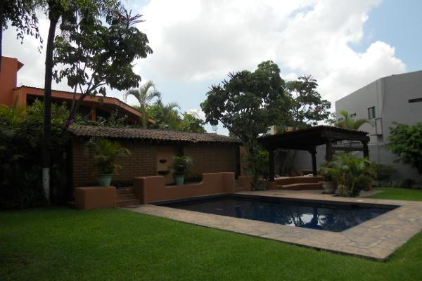Foto de casa en venta en  , vista hermosa, cuernavaca, morelos, 2624674 No. 14
