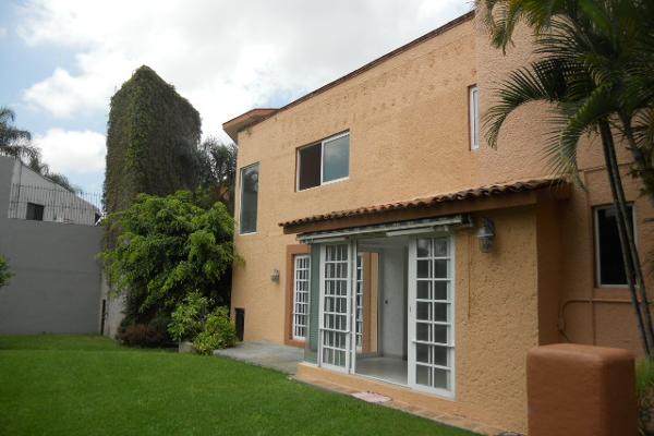 Foto de casa en venta en  , vista hermosa, cuernavaca, morelos, 2624674 No. 16