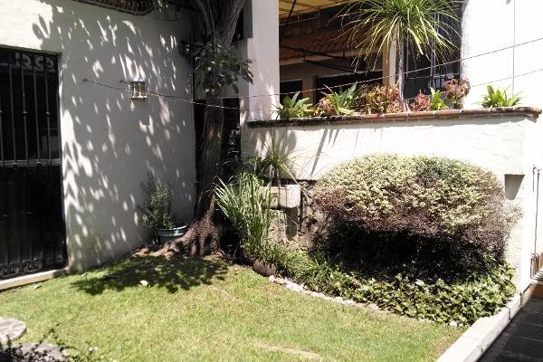 Foto de casa en venta en  , vista hermosa, cuernavaca, morelos, 2639861 No. 08