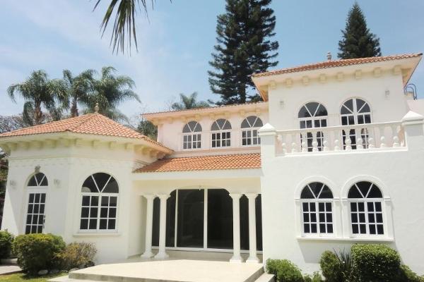 Foto de casa en renta en  , vista hermosa, cuernavaca, morelos, 2712742 No. 03