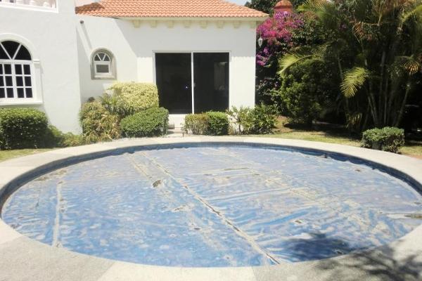 Foto de casa en renta en  , vista hermosa, cuernavaca, morelos, 2712742 No. 05