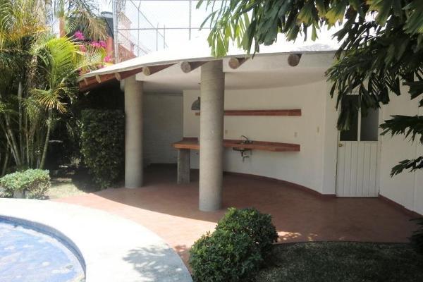 Foto de casa en renta en  , vista hermosa, cuernavaca, morelos, 2712742 No. 06