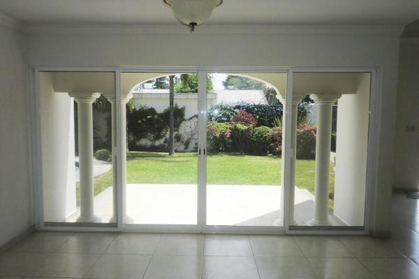 Foto de casa en renta en  , vista hermosa, cuernavaca, morelos, 2712742 No. 11