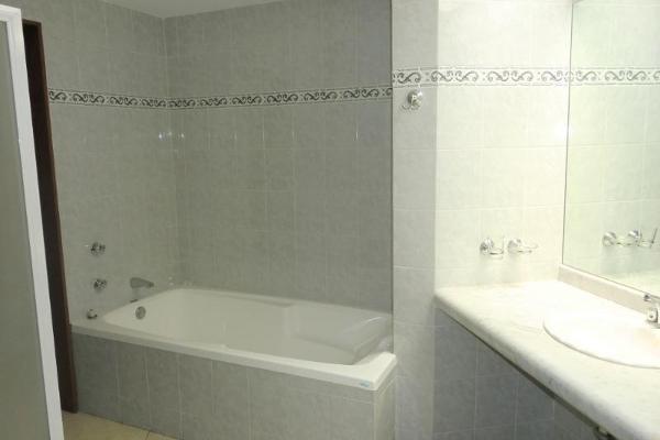 Foto de casa en renta en  , vista hermosa, cuernavaca, morelos, 2712742 No. 16