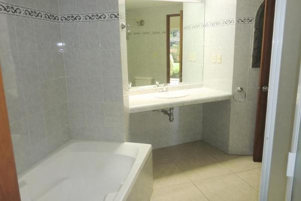 Foto de casa en renta en  , vista hermosa, cuernavaca, morelos, 2712742 No. 17