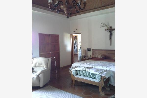 Foto de casa en venta en  , vista hermosa, cuernavaca, morelos, 3030850 No. 01