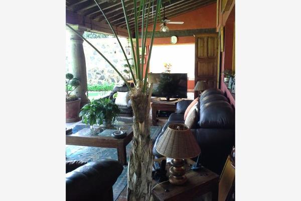 Foto de casa en venta en  , vista hermosa, cuernavaca, morelos, 3030850 No. 10