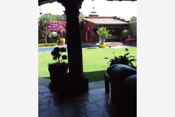 Foto de casa en venta en  , vista hermosa, cuernavaca, morelos, 3030850 No. 11