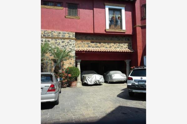 Foto de casa en venta en  , vista hermosa, cuernavaca, morelos, 3030850 No. 14