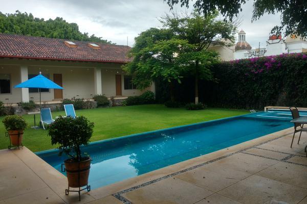 Foto de casa en venta en  , vista hermosa, cuernavaca, morelos, 3508490 No. 01