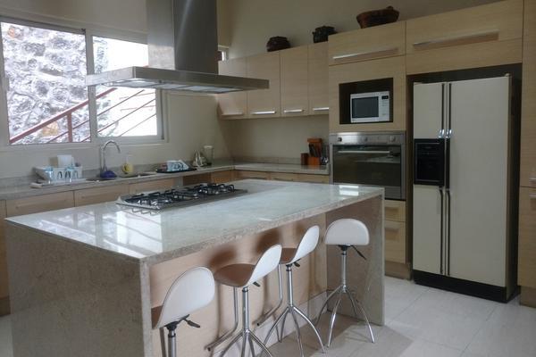 Foto de casa en venta en  , vista hermosa, cuernavaca, morelos, 3508490 No. 04