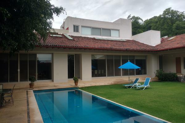 Foto de casa en venta en  , vista hermosa, cuernavaca, morelos, 3508490 No. 19