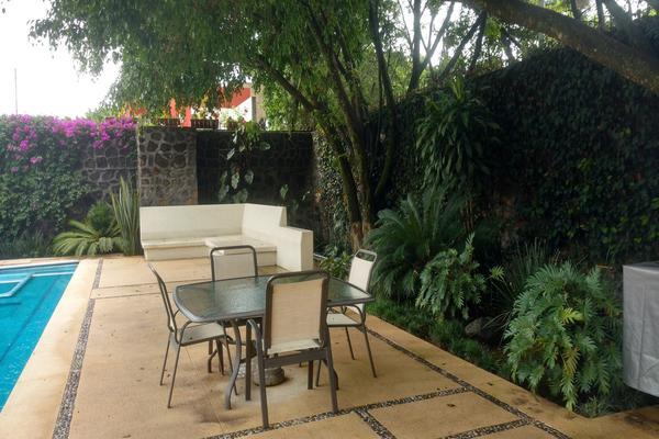Foto de casa en venta en  , vista hermosa, cuernavaca, morelos, 3508490 No. 20