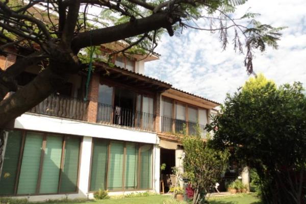 Foto de casa en venta en  , vista hermosa, cuernavaca, morelos, 4364072 No. 01