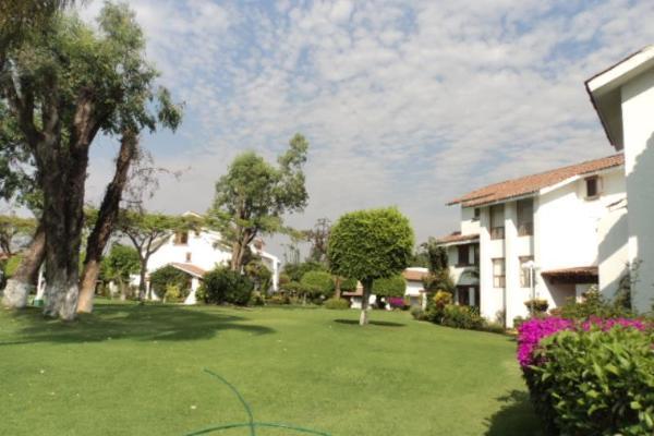 Foto de casa en venta en  , vista hermosa, cuernavaca, morelos, 4364072 No. 02
