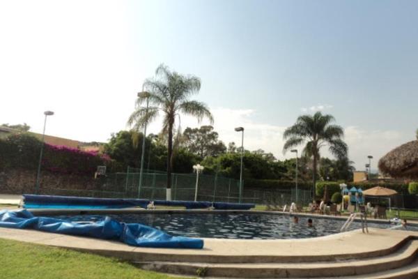 Foto de casa en venta en  , vista hermosa, cuernavaca, morelos, 4364072 No. 09