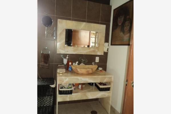 Foto de casa en venta en  , vista hermosa, cuernavaca, morelos, 4364072 No. 17