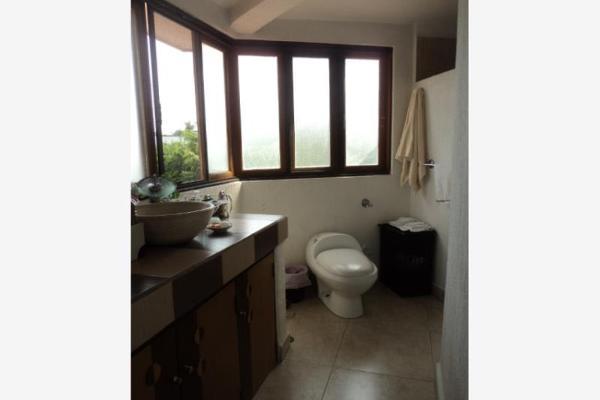 Foto de casa en venta en  , vista hermosa, cuernavaca, morelos, 4364072 No. 20