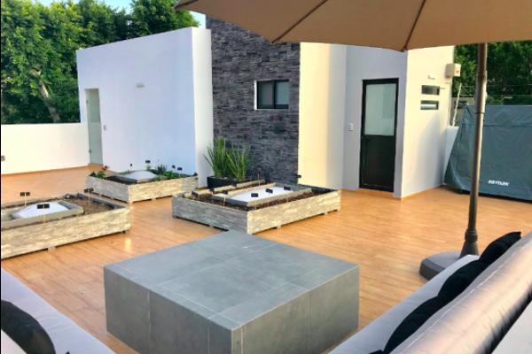 Foto de casa en venta en  , vista hermosa, cuernavaca, morelos, 4648732 No. 09