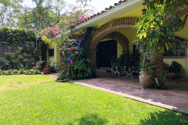 Foto de casa en venta en  , vista hermosa, cuernavaca, morelos, 4666557 No. 01
