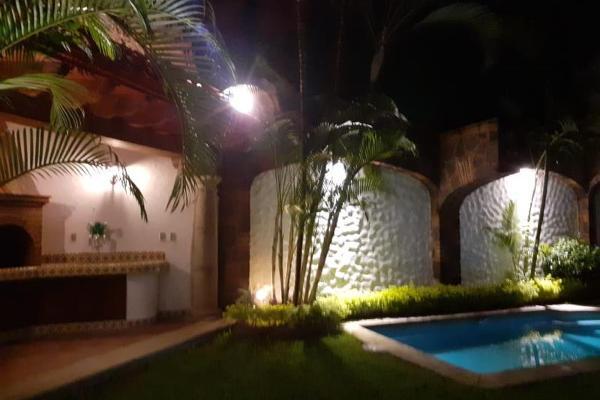 Foto de casa en renta en  , vista hermosa, cuernavaca, morelos, 5380869 No. 01