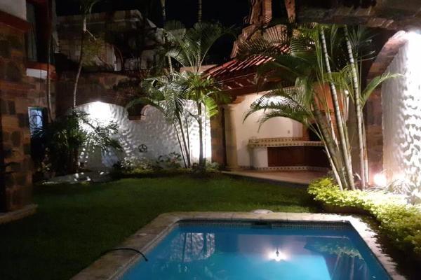 Foto de casa en renta en  , vista hermosa, cuernavaca, morelos, 5380869 No. 02