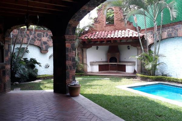 Foto de casa en renta en  , vista hermosa, cuernavaca, morelos, 5380869 No. 04
