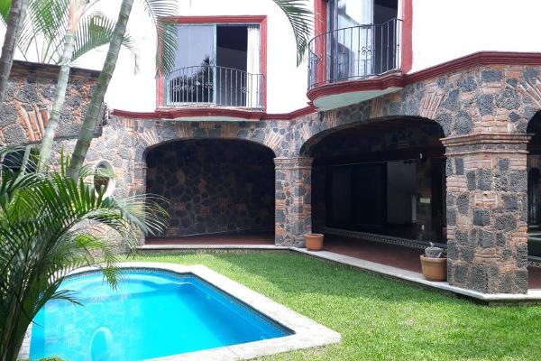 Foto de casa en renta en  , vista hermosa, cuernavaca, morelos, 5380869 No. 08