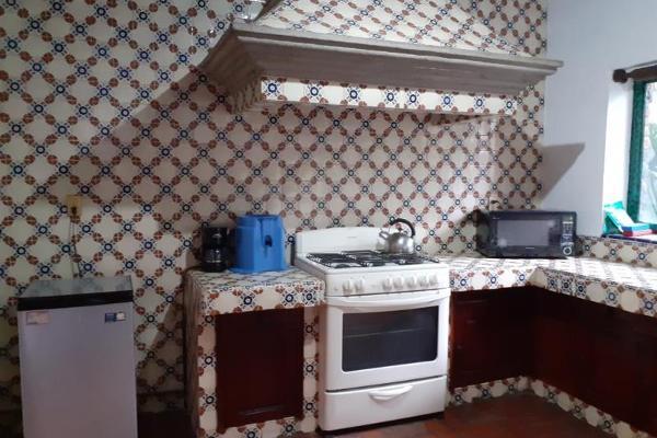 Foto de casa en renta en  , vista hermosa, cuernavaca, morelos, 5380869 No. 11