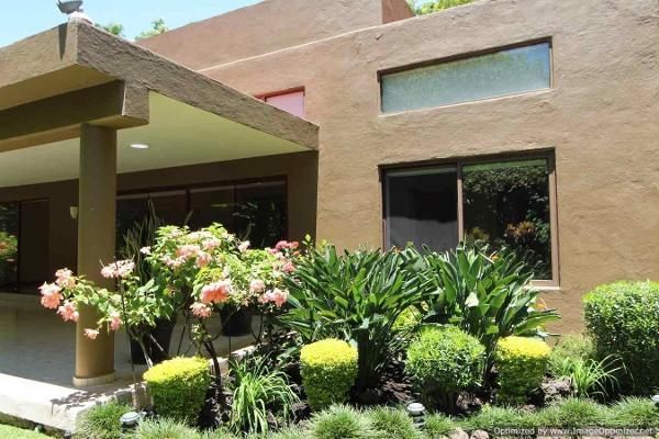 Foto de casa en venta en  , vista hermosa, cuernavaca, morelos, 5673136 No. 01