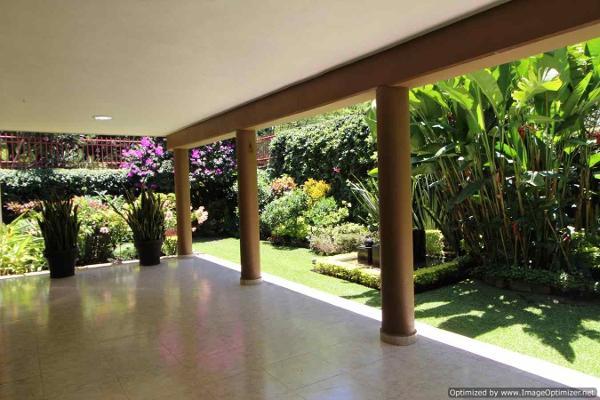 Foto de casa en venta en  , vista hermosa, cuernavaca, morelos, 5673136 No. 07