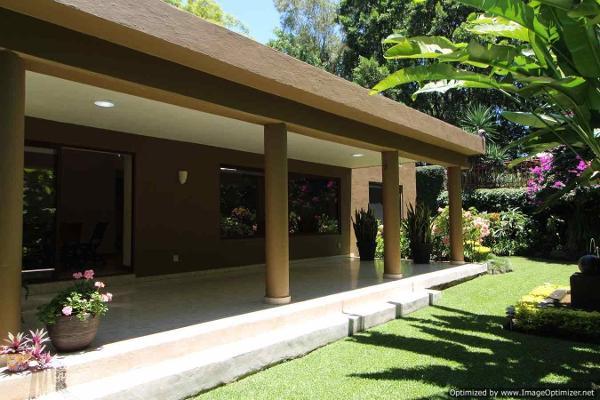 Foto de casa en venta en  , vista hermosa, cuernavaca, morelos, 5673136 No. 09