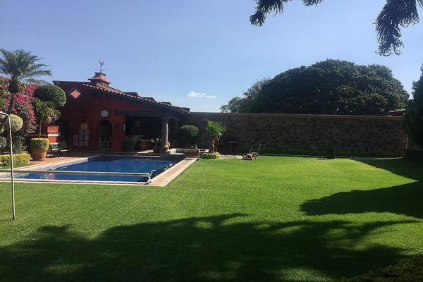 Foto de casa en venta en  , vista hermosa, cuernavaca, morelos, 5703216 No. 02