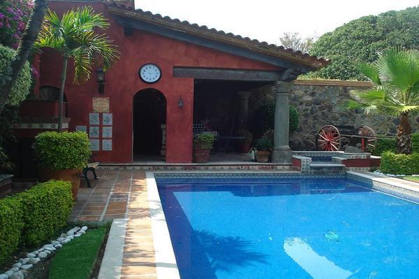 Foto de casa en venta en  , vista hermosa, cuernavaca, morelos, 5703216 No. 03