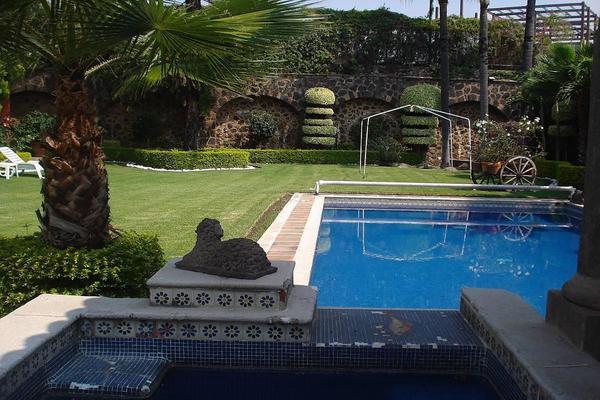 Foto de casa en venta en  , vista hermosa, cuernavaca, morelos, 5703216 No. 04