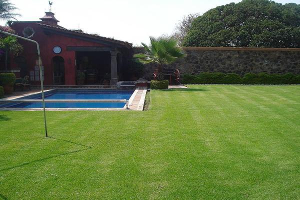 Foto de casa en venta en  , vista hermosa, cuernavaca, morelos, 5703216 No. 05