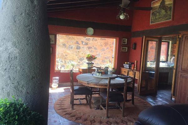 Foto de casa en venta en  , vista hermosa, cuernavaca, morelos, 5703216 No. 06