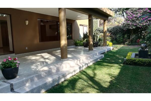 Foto de casa en venta en  , vista hermosa, cuernavaca, morelos, 5858505 No. 01