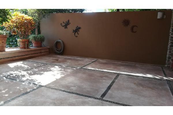 Foto de casa en venta en  , vista hermosa, cuernavaca, morelos, 5858505 No. 19