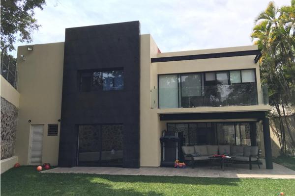 Foto de casa en venta en  , vista hermosa, cuernavaca, morelos, 5858519 No. 01