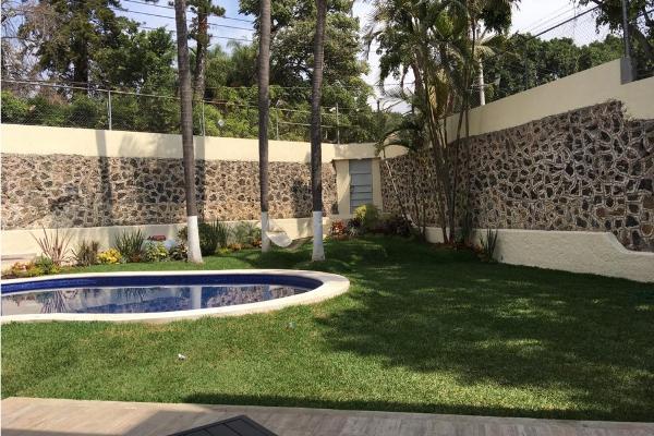 Foto de casa en venta en  , vista hermosa, cuernavaca, morelos, 5858519 No. 02