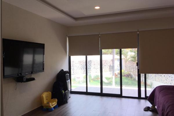 Foto de casa en venta en  , vista hermosa, cuernavaca, morelos, 5858519 No. 10