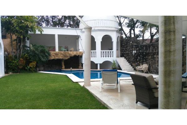 Foto de casa en venta en  , vista hermosa, cuernavaca, morelos, 5858535 No. 01