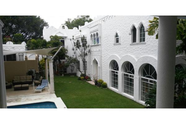 Foto de casa en venta en  , vista hermosa, cuernavaca, morelos, 5858535 No. 02
