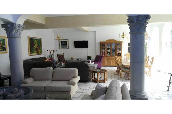 Foto de casa en venta en  , vista hermosa, cuernavaca, morelos, 5858535 No. 03