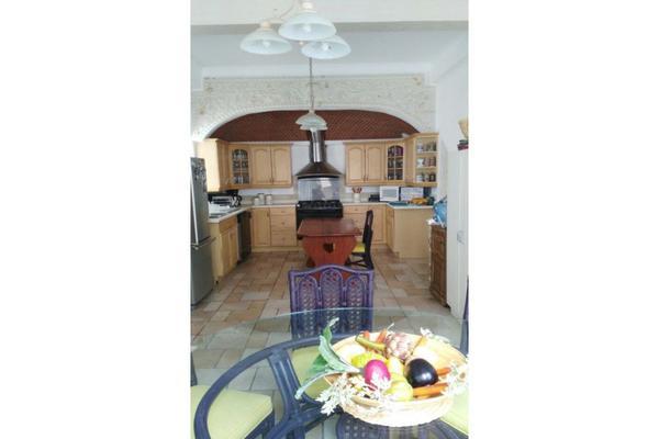 Foto de casa en venta en  , vista hermosa, cuernavaca, morelos, 5858535 No. 05