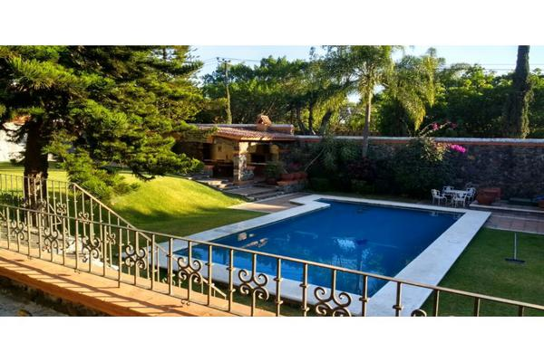 Foto de casa en venta en  , vista hermosa, cuernavaca, morelos, 5858541 No. 01