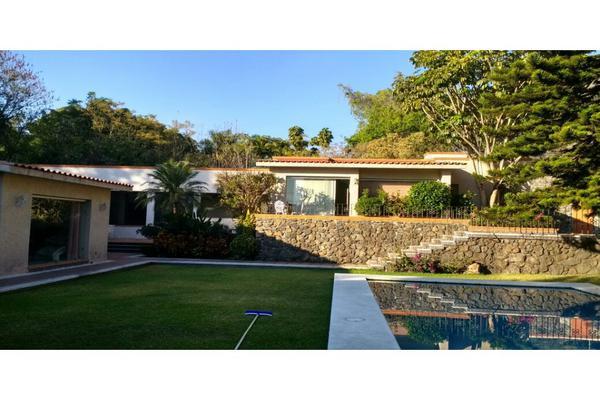 Foto de casa en venta en  , vista hermosa, cuernavaca, morelos, 5858541 No. 02