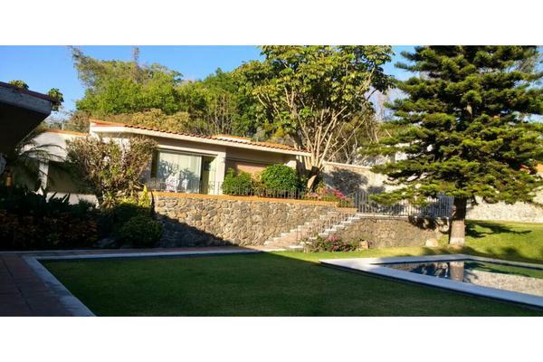 Foto de casa en venta en  , vista hermosa, cuernavaca, morelos, 5858541 No. 03